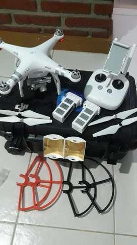 Vendo Dron Phantom 3 Advanced