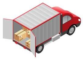 Se necesita transportista con camioneta o camión para realizar entregas