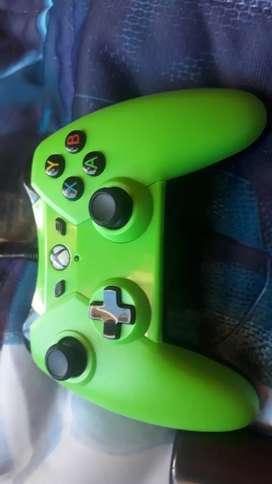 Se vende mando de Xbox One almambrico