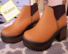 Zapatos nuevos 100% peruanos