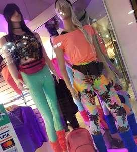 Venta de ropa femenina mendoza