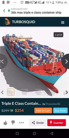 Modelismo naval maquetas