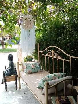 Sofa vintage.