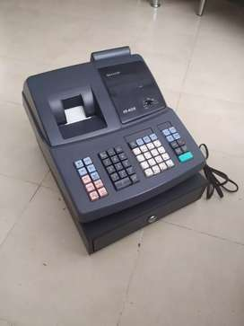 Caja Registradora SHARP XE-A22S
