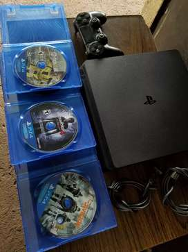 Play station 4 ( ps4 )