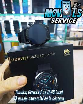 Smartwatch GT 2 46mm