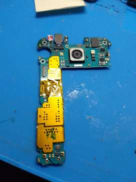Placa Samsung S6 Edge G925
