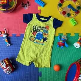 Vendo ropa americana para niño bebe talla 3 a 12 meses