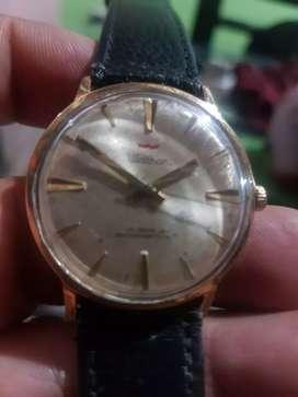 Reloj antiguo waltham