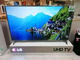 Vendo televisor de 75pulgadas LG UHD 4k