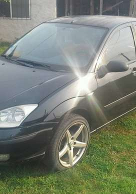 Ford Focus Ambiente 1.6