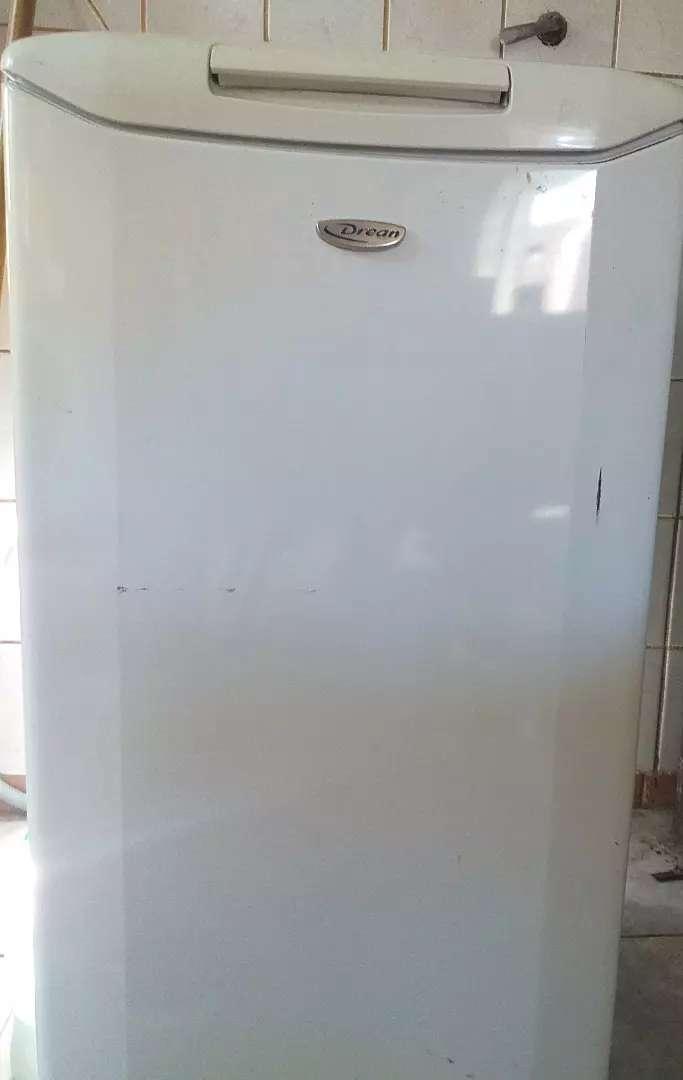 Vendo lavarropas DREAN GOLD BLUE 8.6KG 0