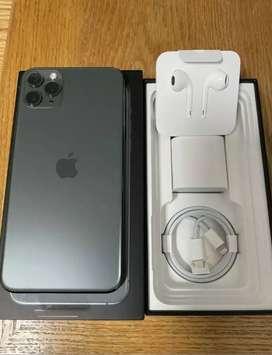IPHONE Pro MAX 64gb con garantia de apple