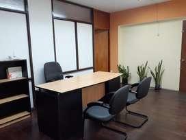 Se Alquila Oficina en El Centro de Lima