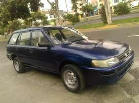 Toyota corolla de 1990