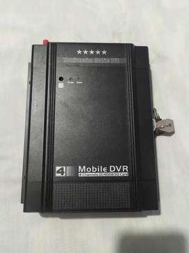 Vende DVR Móvil Multifunción