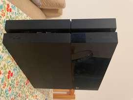 PS4 500GB USADA