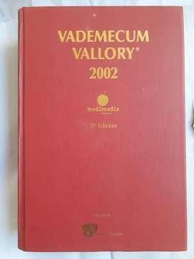 VADEMECUM VALL0RY 2002 medimedia 33 Edicion
