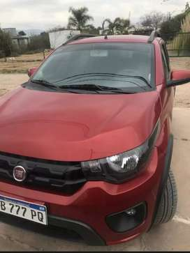 Fiat Mobi Way impecable