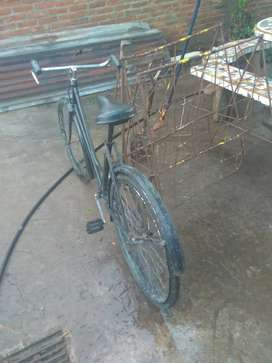 Vendo bicicleta Bianchi a restaurar and