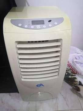 Vendo aire acondicionando portátil
