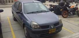Automóvil Renault simbol