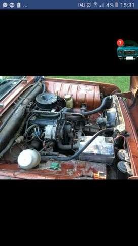 Vendo Renault R6