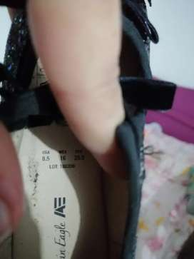 Zapatos de fiesta niña
