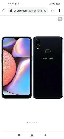Samsung a10s nuevo