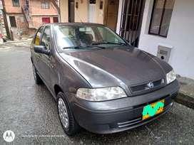 Fiat Palio 2005 (Todo al Dia)