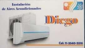 Servicio técnico de refrijeracion