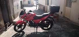 En venta moto hero ignitor 125 muy buena urgente