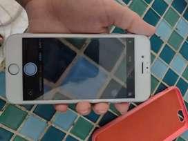 Iphone 6 de 16gb bateria al 100