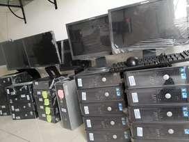 Computadores torres Hp en Bien Estado