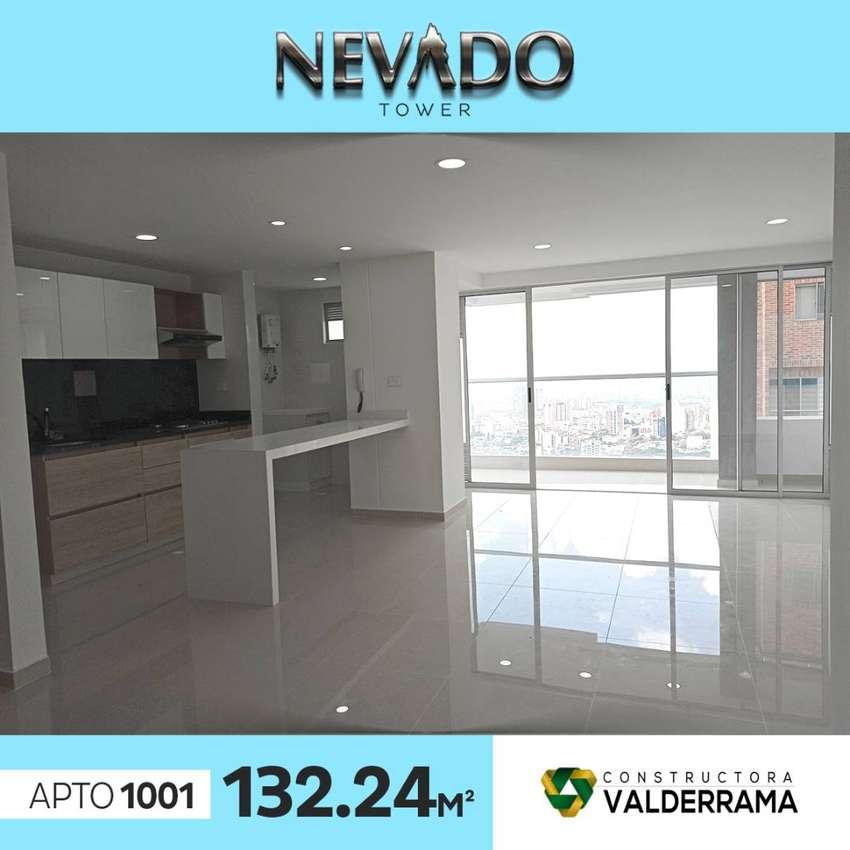 Apartamento Duplex a la venta en Nevado - Pan de Azucar - Bucaramanga