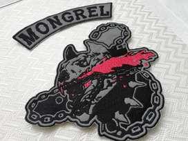 Mongrel, Reflectivo Videojuego Days Gone