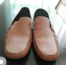 Zapatos Velez de Cuero