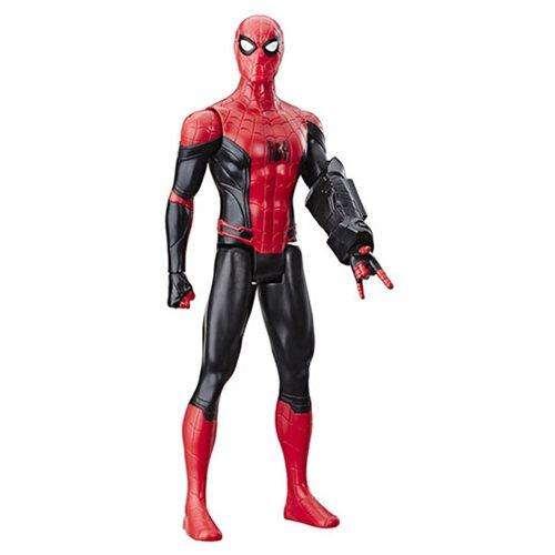 Spiderman Far From Home Titan Hero Figura Original 0