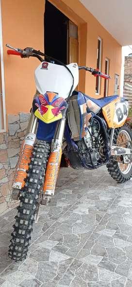 Yamaha Yzf 450