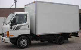 Hyundai HD35 TDI 16 m³ placa pick Up 2020