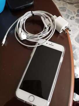 IPhone de 32 gb. Estado 10 de 10.