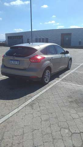 Vendo Ford Focus 2016