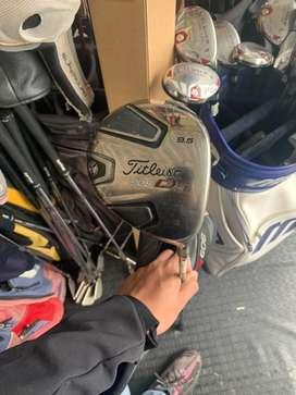 Driver Titleist 909 D3 (STIFF)
