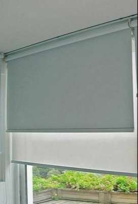 Vendo cortinas y persiana blackout