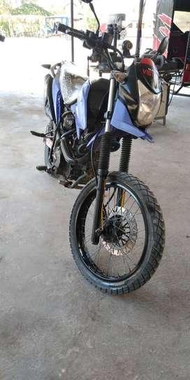 Moto Mavila