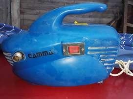 Hidrolavadora Gamma 1600w Funcionando