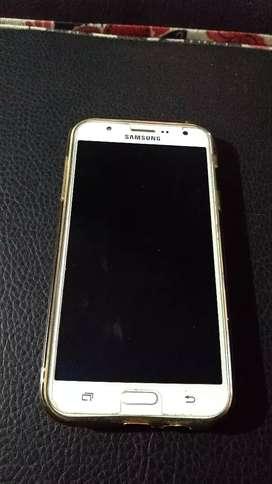 vendo celular samsung galaxy J7