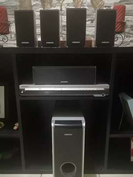 Home Theater HT-P30