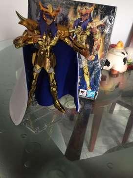 Milo de escorpion Mith cloth ex saint seiya caballeros del zodiaco