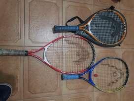 Raqueta Junior